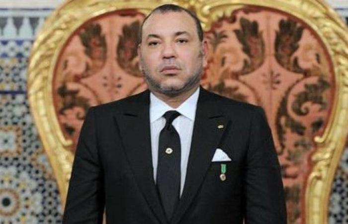 العاهل المغربي يأمر بالتحقيق في مأساة قطار طنجة