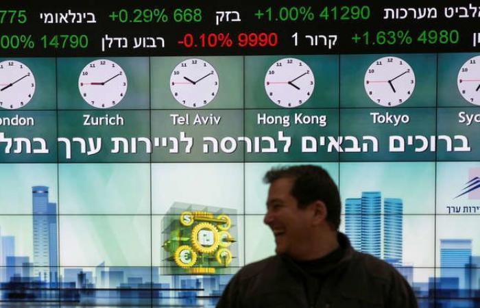 """كيف انعكست صفقة الغاز الاسرائيلية-المصرية على """"بورصة تل أبيب""""؟"""