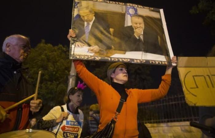 تحقيقات الفساد تضيّق الخناق على نتنياهو