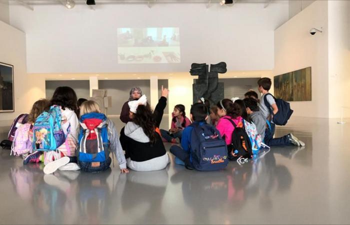 برنامج لتقريب التلاميذ من الفن المعاصر بالدوحة