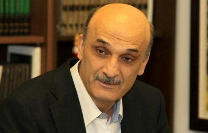جعجع يصادر ذكرى 14 آذار.. ويُربك الحريري