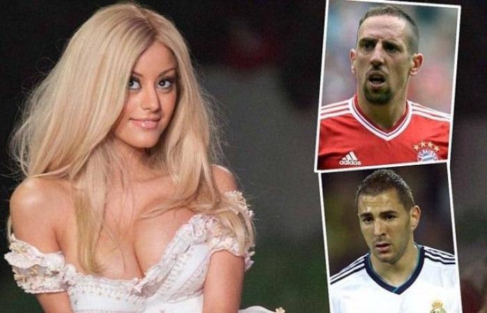 بعد فضيحة رونالدو ورسائله الغرامية.. إليكم أبرز الفضائح الجنسية في كرة القدم