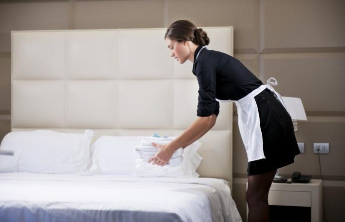 لكلّ من يريد استقدام عاملة منزلية.. إقرأ هذا الخبر