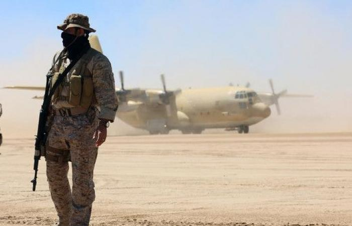 التحالف يحبط محاولة حوثية لتهريب صواريخ وأسلحة