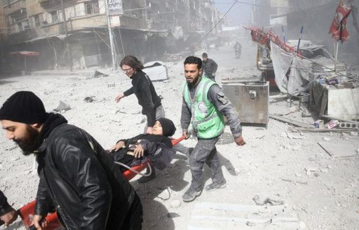 الأمم المتحدة: يجب وقف قصف المدنيين في سوريا فورا