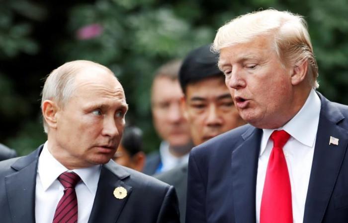ترمب يقر بتدخل روسيا بالانتخابات والتحقيق يتسع