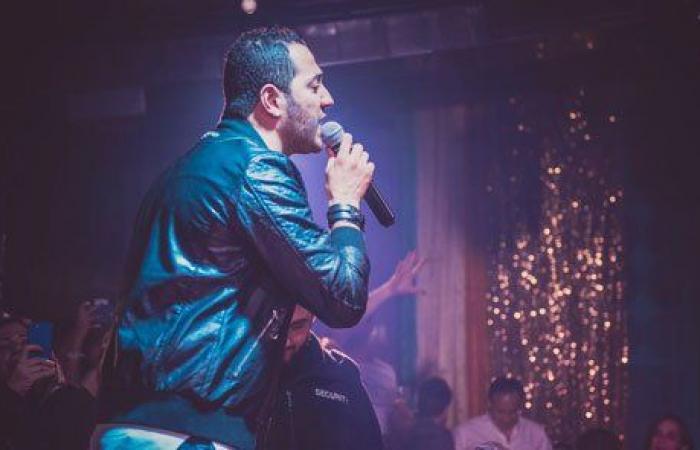 النّجاحُ حليفُ حسين الديك… ماذا جرى معهُ من باريس إلى دمشق؟