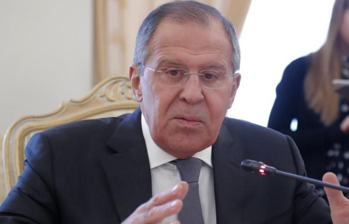 مقترح روسي لحل الأزمة في عفرين