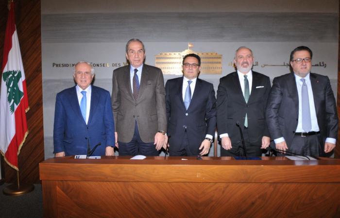 """مؤتمر """"الاستثمار في البنى التحتية في لبنان"""" ينعقد في آذار المقبل"""