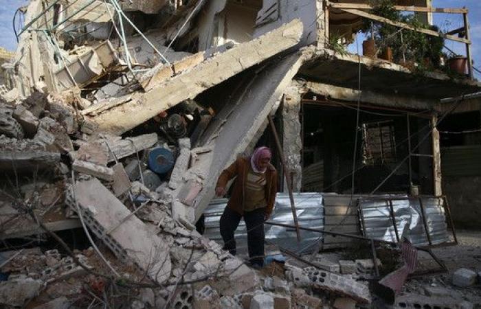 روسيا تنفي مسؤوليتها في الهجوم العنيف على الغوطة
