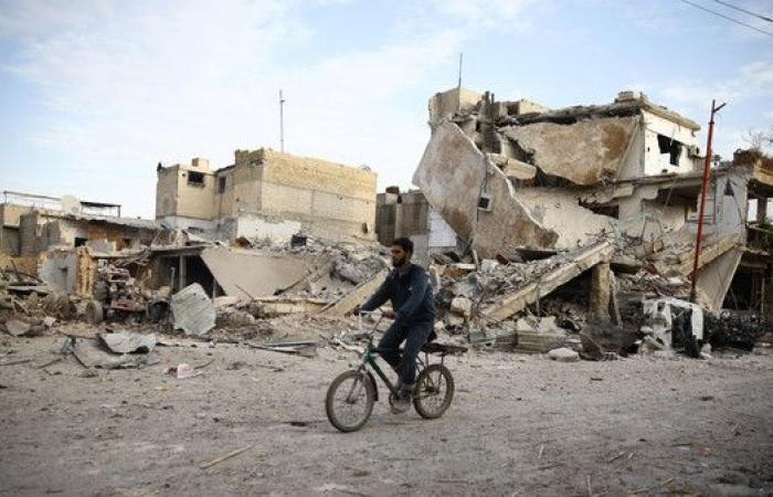 تواصل القصف العنيف على الغوطة.. مقتل 24 بينهم أطفال
