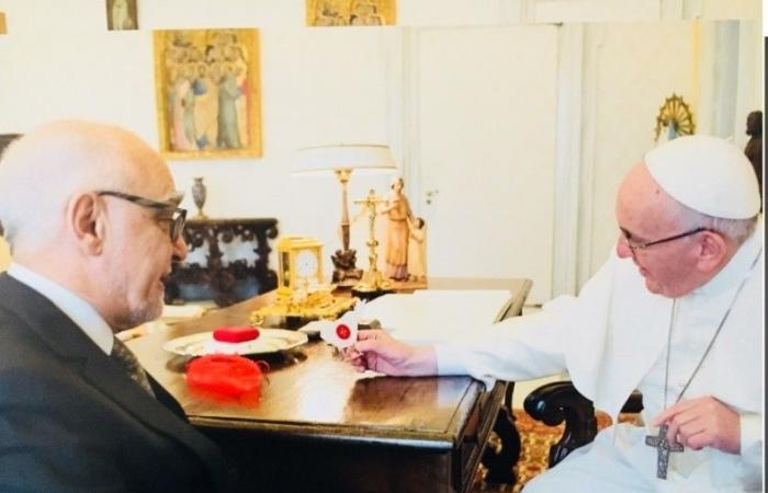 لبنان.. على طاولة البابا فرنسيس!