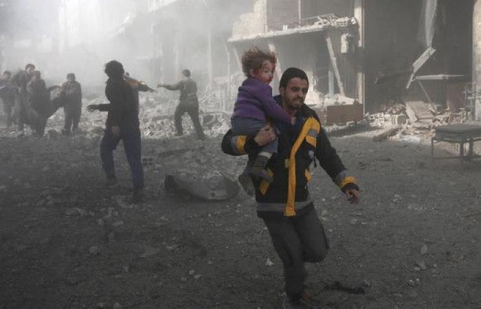 تنديد أممي بقصف مستشفيات في الغوطة الشرقية