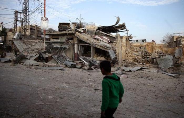 مقتل 250 مدنياً خلال يومين في الغوطة الشرقية