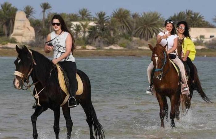 """تونس تتوقع """"طفرة سياحية"""" هذا العام"""