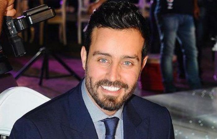 """سعد رمضان يفرج عن أولى أغاني ألبومه """"ما بعرف"""" وبرومو تشويقي لكليب """"معزوم"""""""