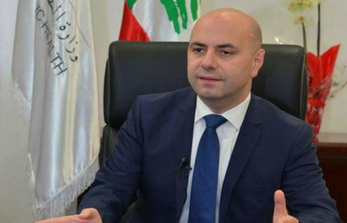 حاصباني: هناك اهتمام عالمي بالتنقيب على غاز لبنان
