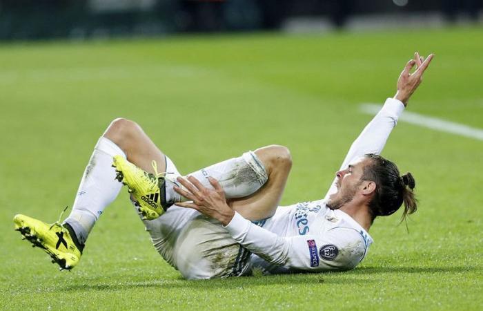 30 اصابة في مستشفى ريال مدريد!