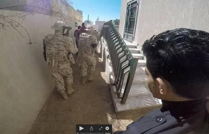 طرابلس.. قوة تابعة للوفاق تشتبك مع عصابة سيطرت على مصرف