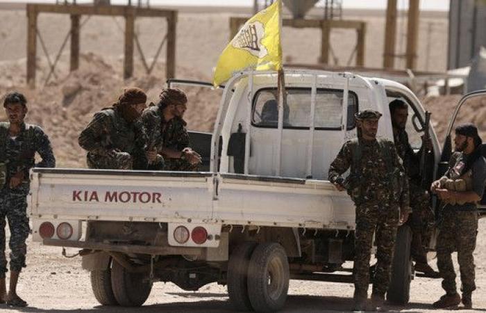 أنباء عن دخول قوات النظام منطقة في حلب خاضعة للأكراد