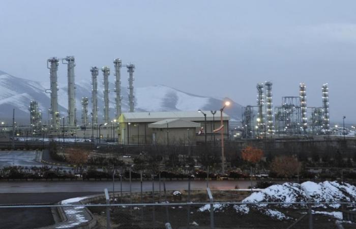 الوكالة الذرية تنشر تقريرها بشأن نووي إيران