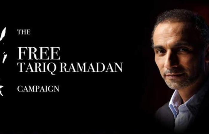 محكمة فرنسية ترفض إطلاق سراح طارق رمضان