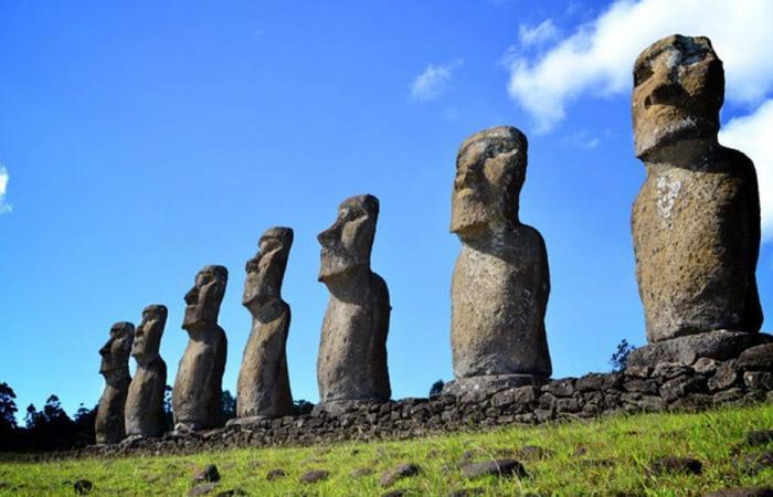 بالصور… أكثر العجائب الأثرية غموضا في العالم