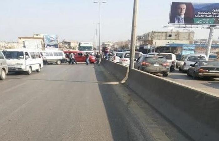 اطلاق نار بين أصحاب الفانات في طرابلس