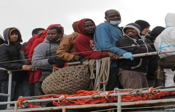 الجزائر.. فتوى تقضي بعدم جواز الهجرة غير الشرعية