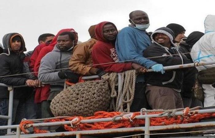 العفو الدولية: الجزائر دولة معادية للمهاجرين