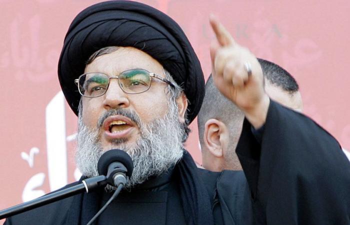 """نصرالله: عين الأميركي والسعودي على """"حزب الله"""" في الانتخابات"""