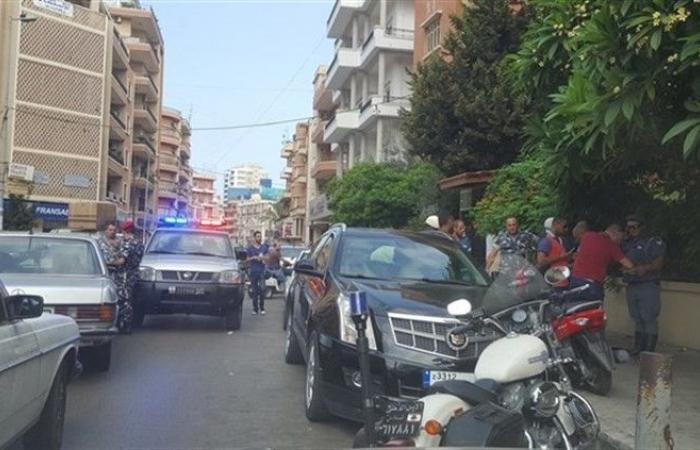 إشكال وتضارب بالسكاكين في طرابلس.. هذا ما جرى!