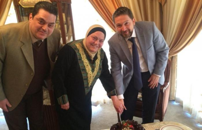 فيصل كرامي جال في طرابلس والميناء