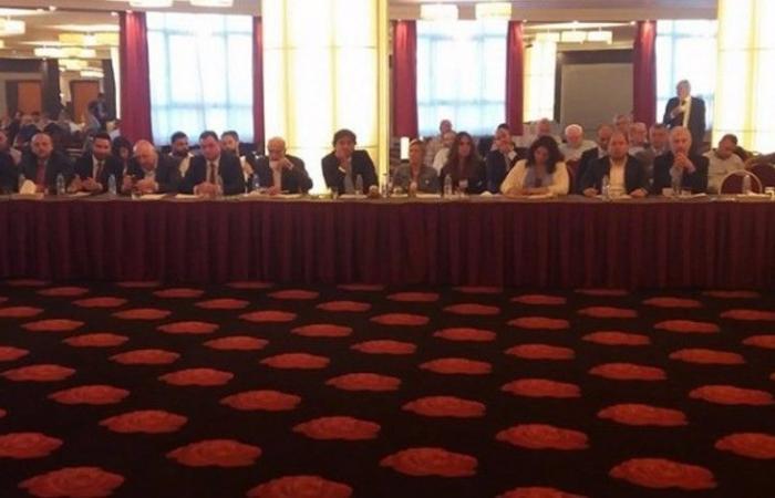 """""""المبادرة الوطنية"""": الضغط لإلغاء المؤتمر مؤشر خطير لتراجع الحريات"""