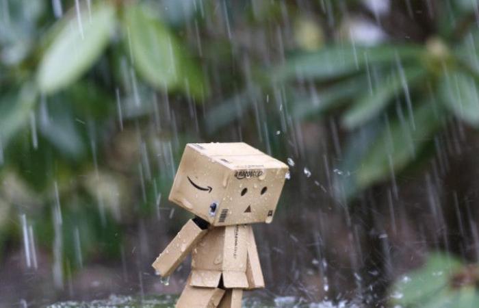 شباط يوّدعنا بالأمطار.. منخفض جوي يؤثر على لبنان اعتبارا من اليوم ولغاية هذا الموعد