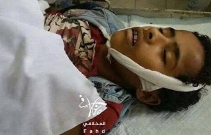 تعز.. قناصة الحوثي تغتال طفلاً وترتكب 5 مجازر في يناير