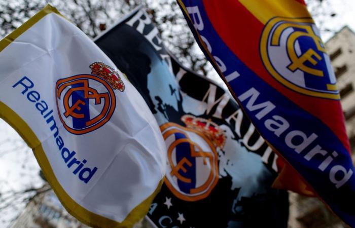 """ريال مدريد يكتسح برشلونة على أرضه في الـ""""كلاسيكو"""""""