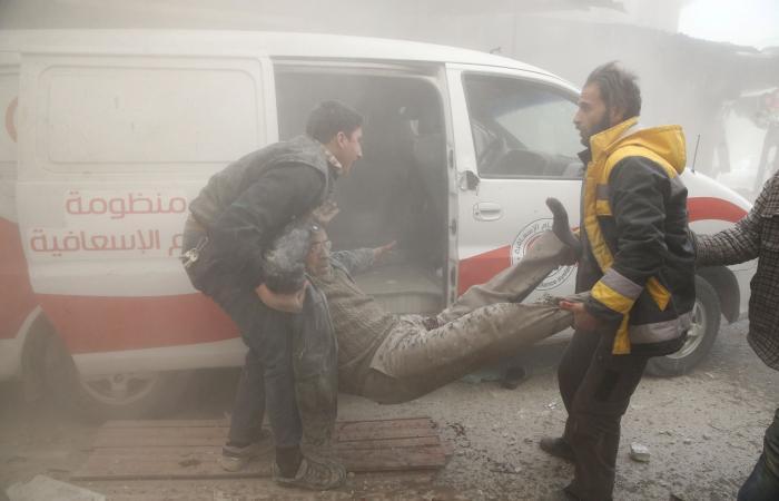 مجلس الأمن يصوت بالإجماع على هدنة في سوريا