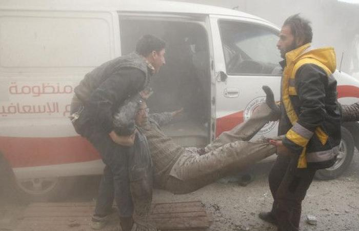 سوريا.. فصائل المعارضة الرئيسية في الغوطة ترحب بالهدنة