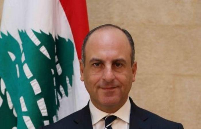 بو عاصي: الأمن الإجتماعي اللبناني فوق كل اعتبار