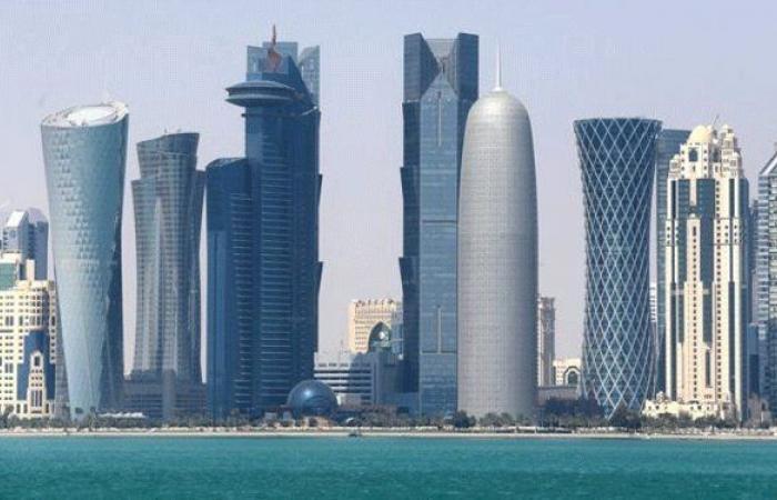 افتتاح عام الثقافة الروسية في قطر بحفل راقص