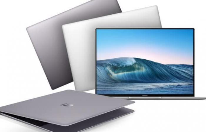 هواوي تكشف عن MateBook X Pro و MediaPad M5 وأول الحلول العالمية لشبكات الجيل…