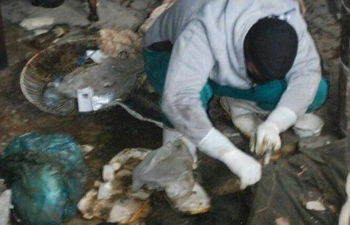 جثث داعش مكدسة في الموصل.. ورسالة لأم روسية