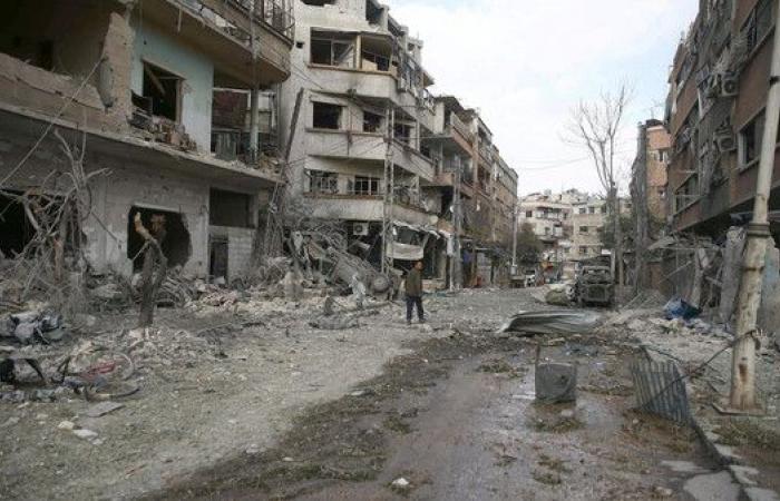 رغم الهدنة.. ارتفاع قتلى قصف النظام على الغوطة إلى 26