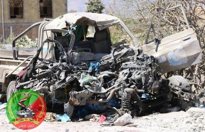 اليمن.. 40 قتيلاً من الميليشيات بغارات للتحالف في تعز