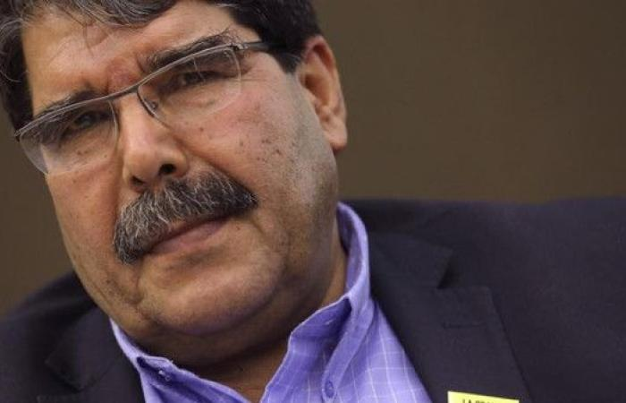 تركيا تطلب رسمياً تسلّم الزعيم الكردي السوري السابق