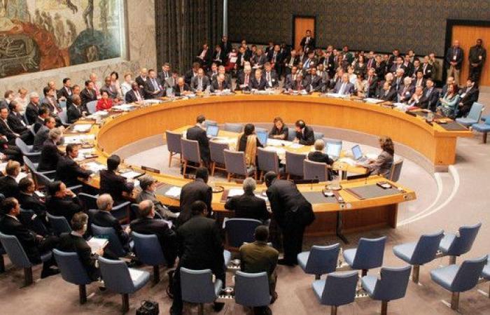 مجلس الأمن يبحث اليوم التحرك ضد إيران