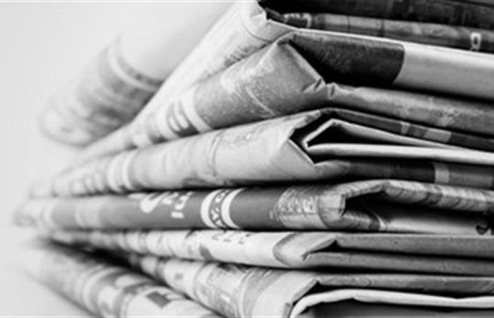 زوجة وسام الحسن مرشّحة.. ماذا في أسرار الصحف؟
