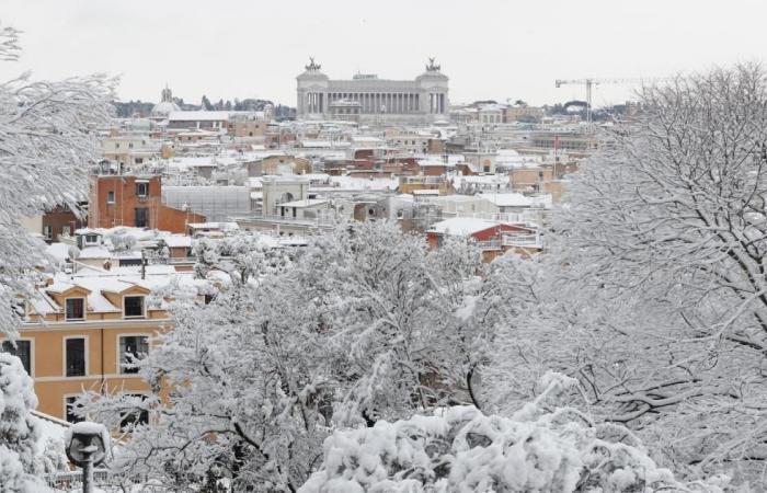 26 درجة تحت الصفر ببولندا والثلوج تجتاح أوروبا