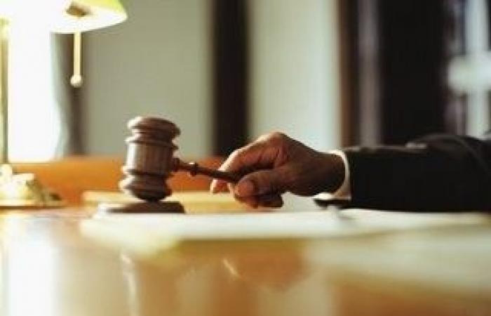 """""""عنتر"""" أمام المحكمة.. إليكم جديد قضية استشهاد المقدم جمعة"""